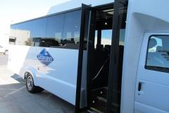 white bus 2 side 700x0