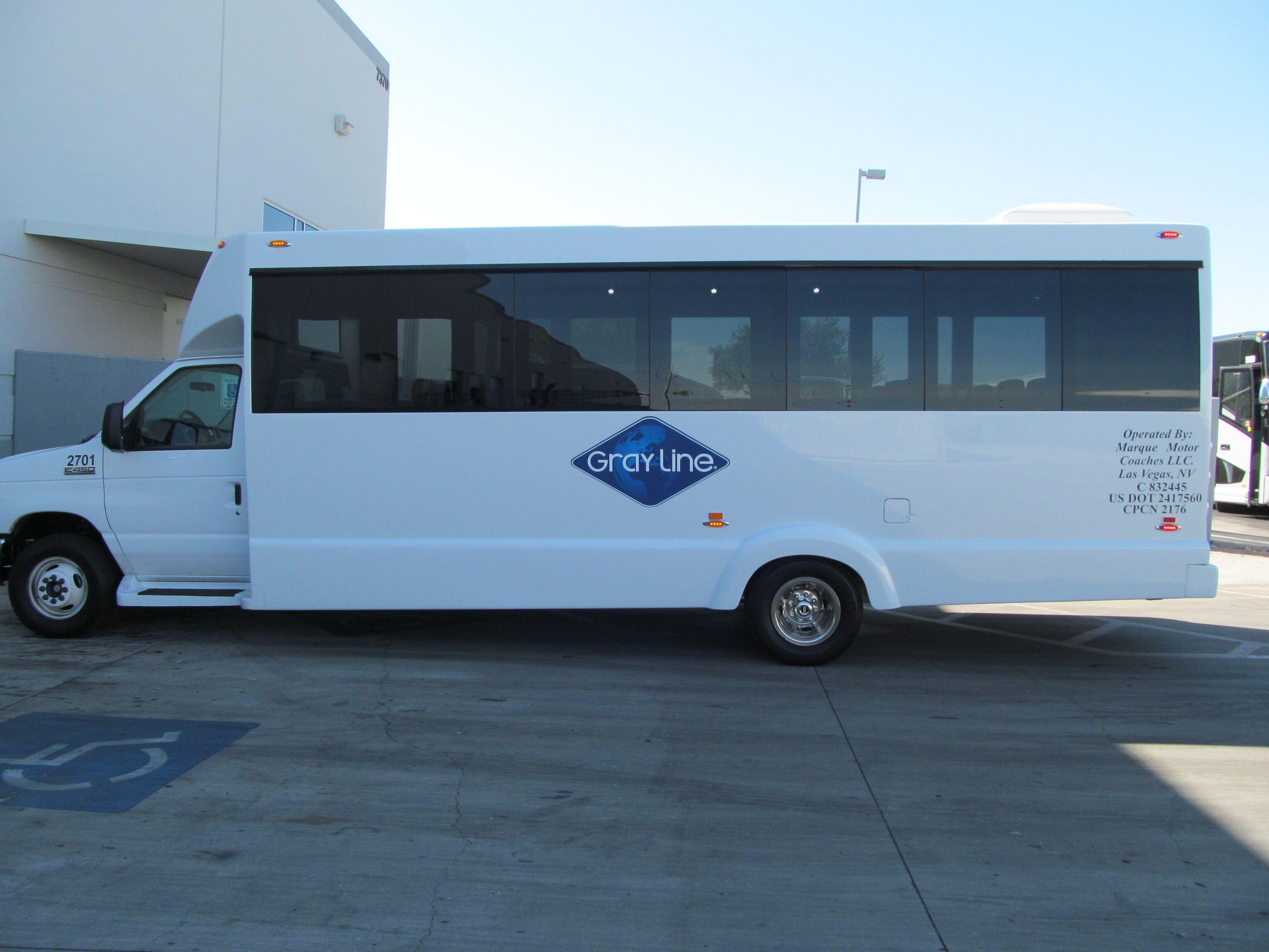 white bus 2